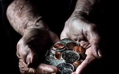 Geld besparen in je eigen huis tijdens de corona crisis.